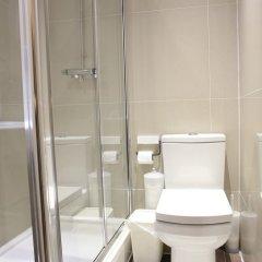 Huttons Hotel ванная фото 2