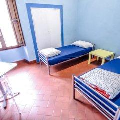 Отель Hostel Santa Monaca Италия, Флоренция - отзывы, цены и фото номеров - забронировать отель Hostel Santa Monaca онлайн комната для гостей фото 3