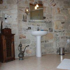 Focantique Hotel Турция, Фоча - отзывы, цены и фото номеров - забронировать отель Focantique Hotel онлайн ванная фото 2