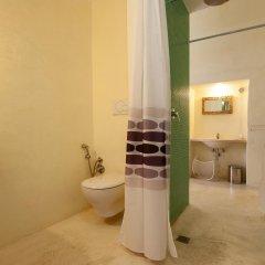 Отель Casa Decò Пресичче ванная