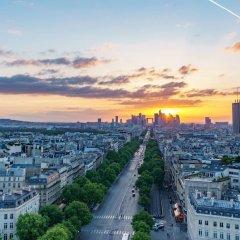 Отель Hyatt Regency Paris Etoile Франция, Париж - 11 отзывов об отеле, цены и фото номеров - забронировать отель Hyatt Regency Paris Etoile онлайн пляж