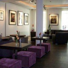Le Marceau Bastille Hotel интерьер отеля фото 2