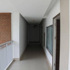 Utd Apartments Sukhumvit Hotel & Residence Бангкок интерьер отеля фото 2