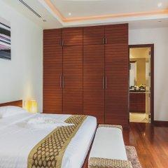 Отель Richmond Villa Bangtao комната для гостей фото 3