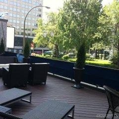 Отель Maritime Plaza Hotel Канада, Монреаль - отзывы, цены и фото номеров - забронировать отель Maritime Plaza Hotel онлайн балкон