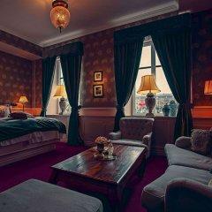 Отель Pigalle Швеция, Гётеборг - отзывы, цены и фото номеров - забронировать отель Pigalle онлайн комната для гостей фото 4