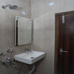 Hotel Sun Palace ванная