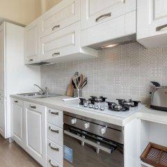 Отель Flo Apartments - Oltrarno Италия, Флоренция - отзывы, цены и фото номеров - забронировать отель Flo Apartments - Oltrarno онлайн в номере фото 2