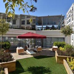 Отель Cvk Park Prestige Suites фото 3