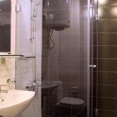 Отель Aspen Aparthotel Банско ванная фото 2