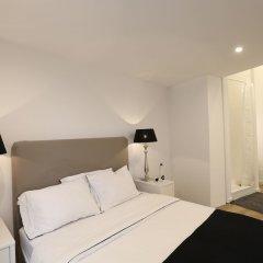Отель Be&be Sablon 13 Брюссель комната для гостей фото 2