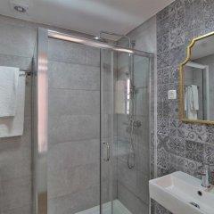 Отель Stay Inn Lisbon Hostel Португалия, Лиссабон - отзывы, цены и фото номеров - забронировать отель Stay Inn Lisbon Hostel онлайн ванная фото 2