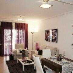 Отель Residencial Novogolf Испания, Ориуэла - отзывы, цены и фото номеров - забронировать отель Residencial Novogolf онлайн комната для гостей фото 5