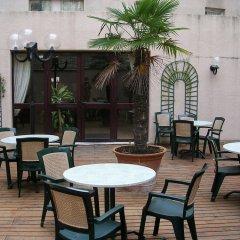 Hotel Marseille Centre Préfecture питание фото 3