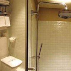 Отель Madrid House ванная