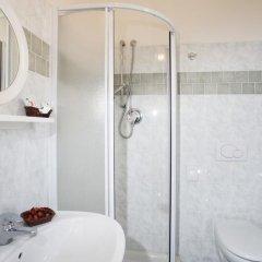 Hotel Villa Franco Римини ванная