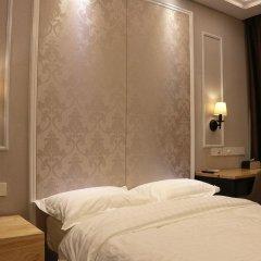 Solo Hotel Shuanglong Store комната для гостей фото 4