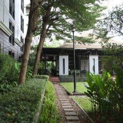Отель Synsiri Resort Таиланд, Бангкок - отзывы, цены и фото номеров - забронировать отель Synsiri Resort онлайн фото 4