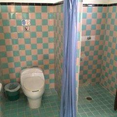 Отель La Casa Del Gato Мексика, Канкун - отзывы, цены и фото номеров - забронировать отель La Casa Del Gato онлайн ванная фото 3