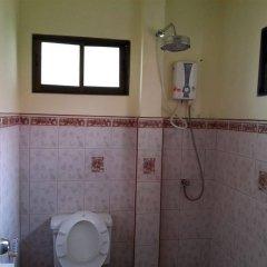 Отель Buathong Resort Таиланд, Самуи - отзывы, цены и фото номеров - забронировать отель Buathong Resort онлайн ванная