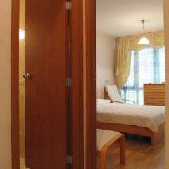 Апартаменты Mila Apartments in Elit 1 Солнечный берег комната для гостей фото 2
