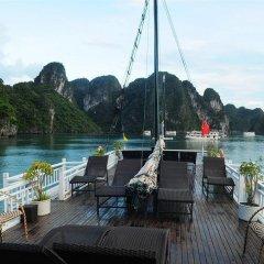 Отель Alova Gold Cruises Halong