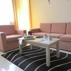 Отель Harmony Hills Complex Болгария, Балчик - отзывы, цены и фото номеров - забронировать отель Harmony Hills Complex онлайн комната для гостей фото 4