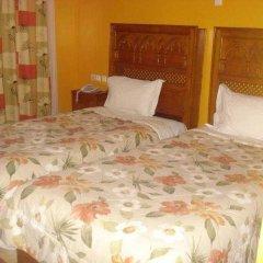 Отель Kasbah Asmaa Марокко, Загора - отзывы, цены и фото номеров - забронировать отель Kasbah Asmaa онлайн комната для гостей фото 2