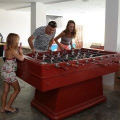 Отель GRECS Курорт Росес детские мероприятия фото 2