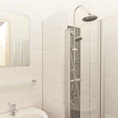 Апартаменты Plantage Hortus Apartments ванная фото 2