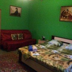 Hostel Five комната для гостей фото 8