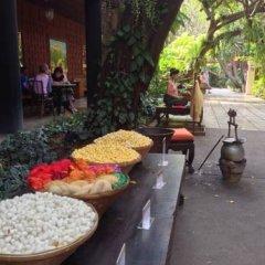 Отель Seed Siam Memories Condominium Бангкок питание