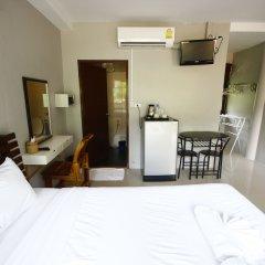 Отель Rimlay Bungalow комната для гостей фото 2