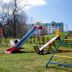 Гостиница Волна детские мероприятия