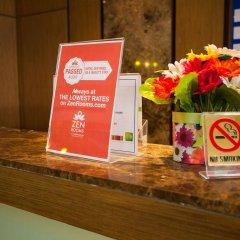 Отель ZEN Rooms Ramkham 15 Таиланд, Бангкок - отзывы, цены и фото номеров - забронировать отель ZEN Rooms Ramkham 15 онлайн удобства в номере фото 2