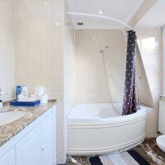 Отель Hyde Park Gate Hotel Великобритания, Лондон - отзывы, цены и фото номеров - забронировать отель Hyde Park Gate Hotel онлайн ванная фото 2