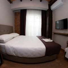 Отель Jurnal Стамбул комната для гостей фото 3