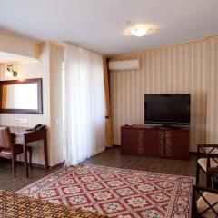 Гостиница Вилла Панама комната для гостей фото 5