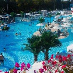 Гостиница Бора-Бора в Анапе отзывы, цены и фото номеров - забронировать гостиницу Бора-Бора онлайн Анапа бассейн фото 3