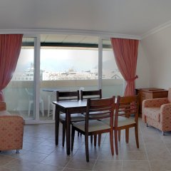Апартаменты Avos Apartments Мармарис комната для гостей фото 5