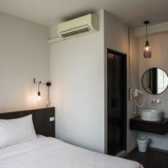Отель Tim Mansion сейф в номере