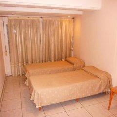 Hotel Regional Сан-Рафаэль комната для гостей фото 3