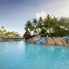 Отель Pacific Islands Club Guam бассейн фото 3