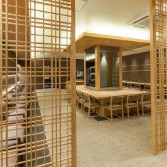 Отель Y's Cabin Yokohama Kannai интерьер отеля фото 3