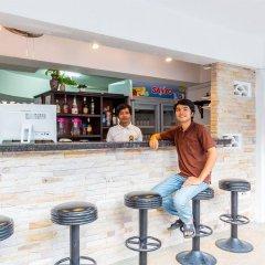 Отель Eriksson Guesthouse гостиничный бар
