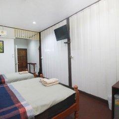 Отель Ob-arun House Бангкок спа