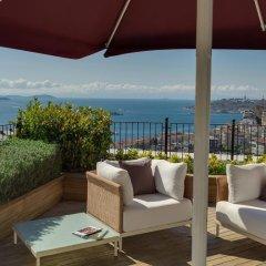 Отель Cvk Park Prestige Suites гостиничный бар