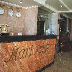 Гостиница МариАнна интерьер отеля