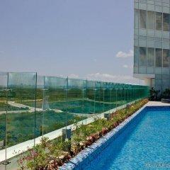 Отель Fiesta Inn Cancun Las Americas Мексика, Канкун - 1 отзыв об отеле, цены и фото номеров - забронировать отель Fiesta Inn Cancun Las Americas онлайн бассейн