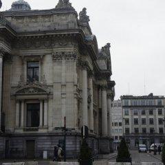 Отель Bourse 3 Бельгия, Брюссель - отзывы, цены и фото номеров - забронировать отель Bourse 3 онлайн